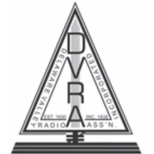 Cropped Site Icon Delaware Valley Radio Association