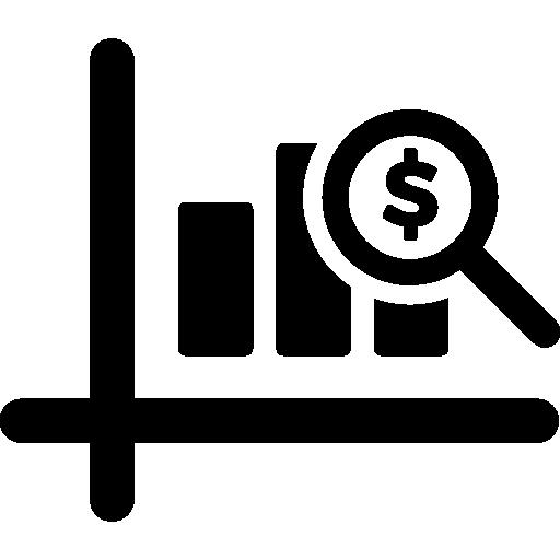 Finances Flat Icon