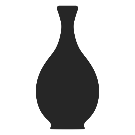 Vase Flat Icon