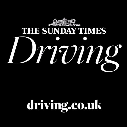 Sunday Times Driving