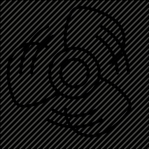 Vent Icon
