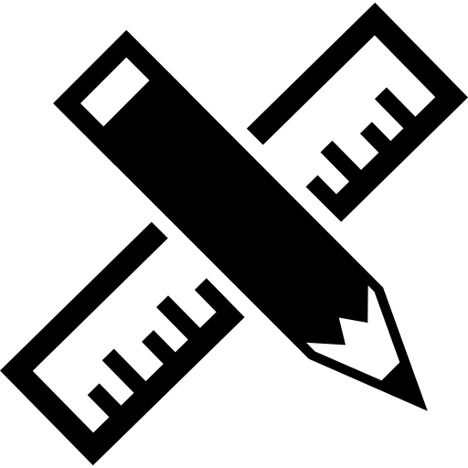 Ruler Icons