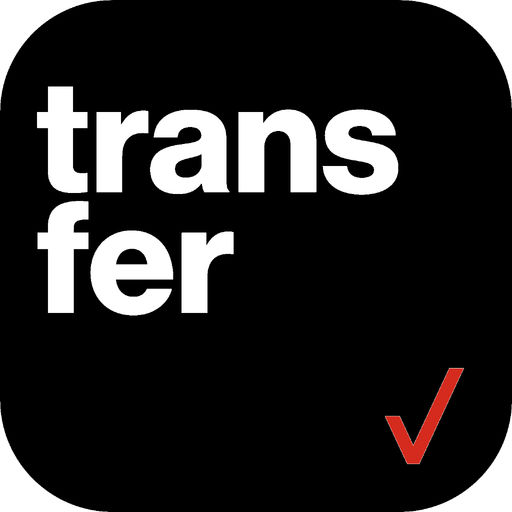 Verizon Content Transfer