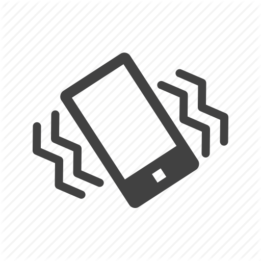 Vibration Icon Png Png Image