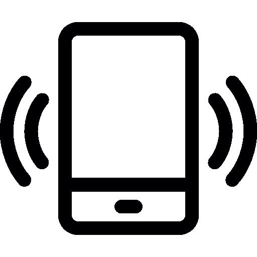 Vibration Symbol