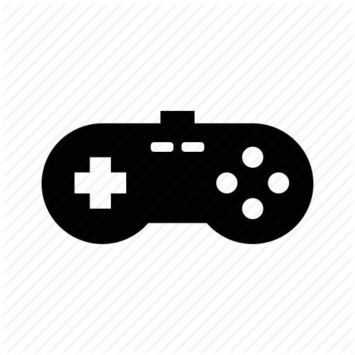 Controller, Game, Game Pad, Toy, Video Game Icon