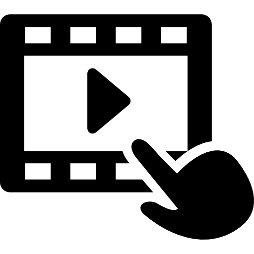 Video Player Icons Free Download