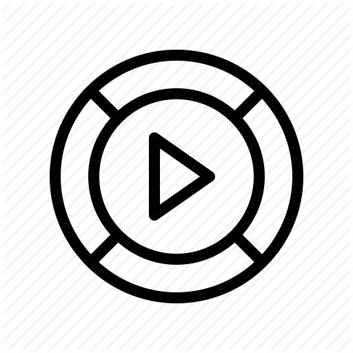 Video Play Icon Png