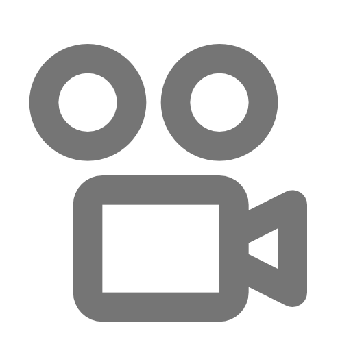 Video, Camera, Icon Free Of Nova Icons