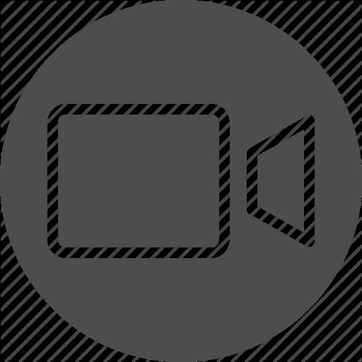 Video Recorder Icon Free Icons