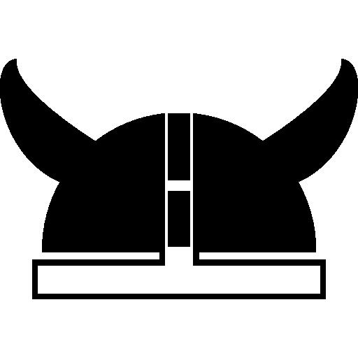 Viking Helmet, Ios Interface Symbol Icons Free Download