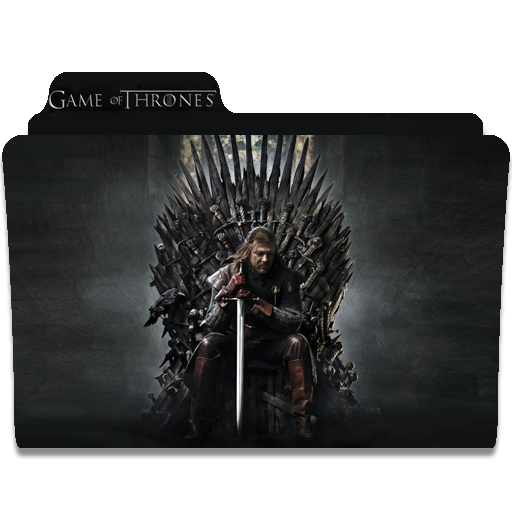 Mac Icons Game Of Thrones