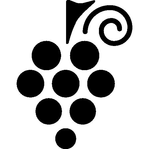 Vineyard Icon