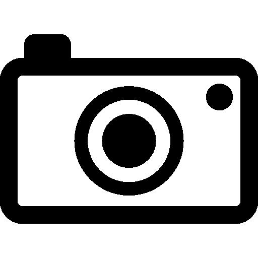 Vintage Camera Icon Material Devices Freepik