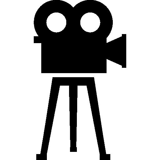 Vintage Film Camera Icons Free Download