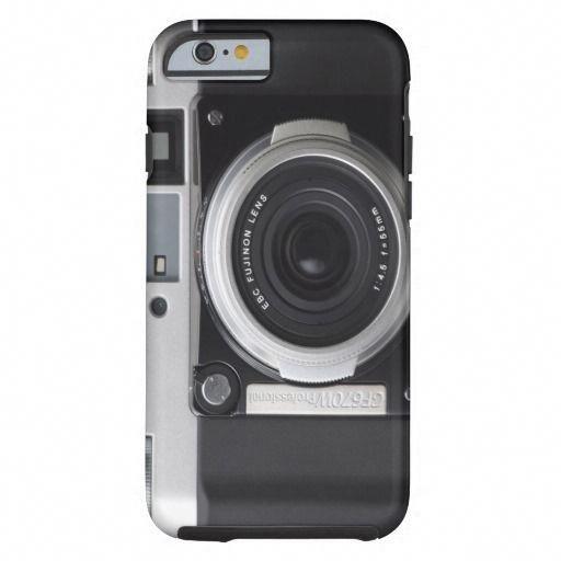 Classic Vintage Camera Case Cover Tough Iphone Case