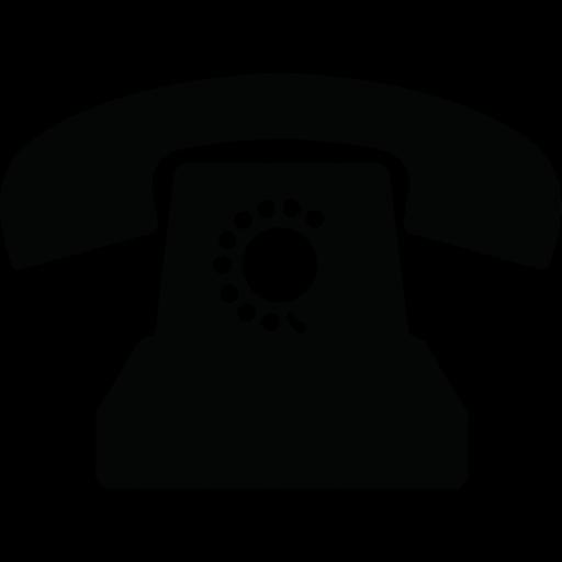 Download Telephone,old,conversation,web,retro,dialogue Icon