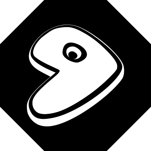 Gentoo, Os Icon