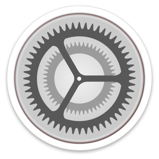 Icon Free Of Orb Os X Icons