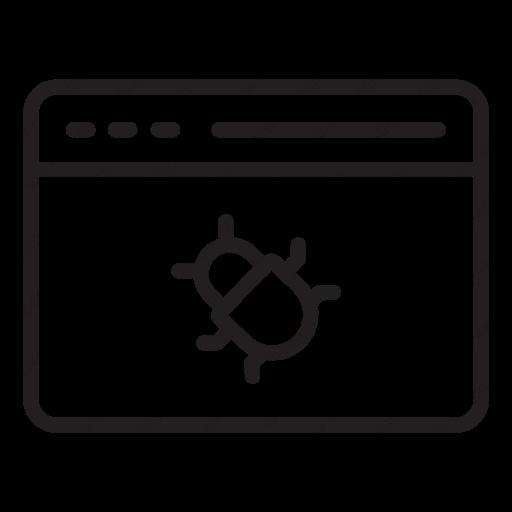 Download Virus Icon Inventicons