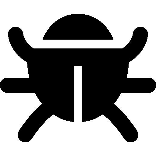 Virus Bug Icons Free Download