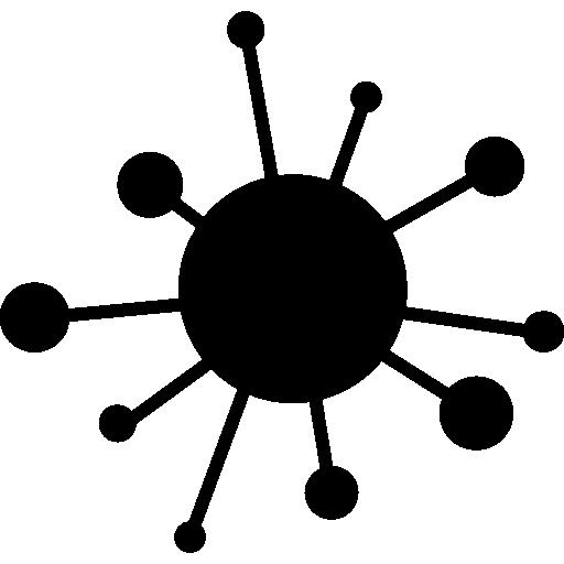 Computer Virus Icons Free Download