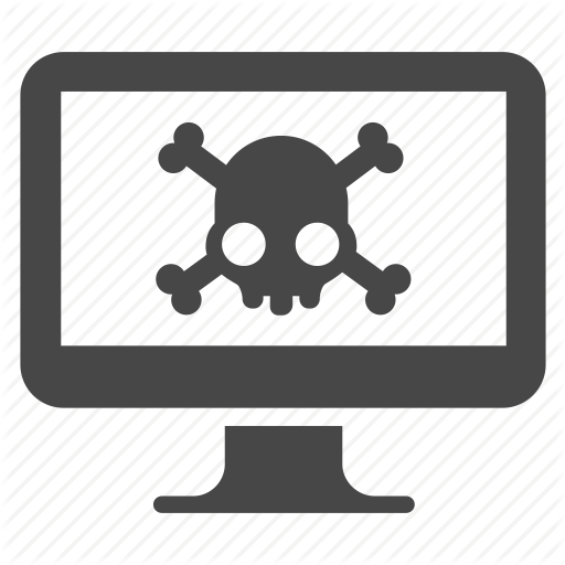 Computer Virus Icon Png Png Image