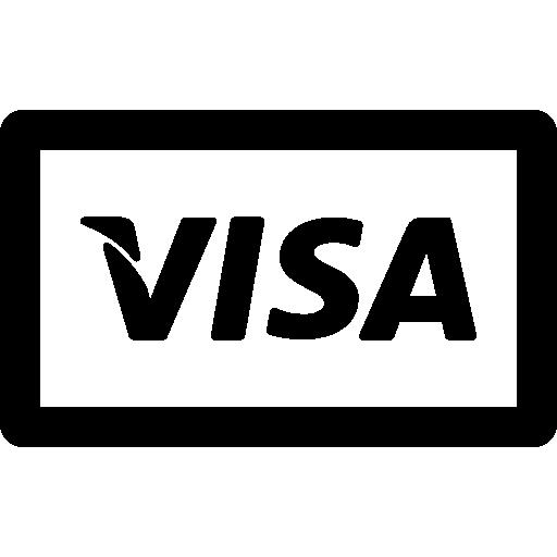 Visa Logo Icons Free Download