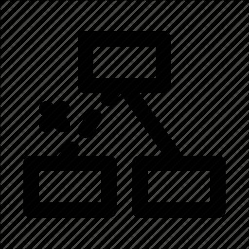 Coding, Programming, Reassign, Visual, Wire Icon