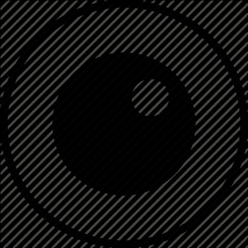 Circle, Containment, Design, Elements, Principle, Visual Icon