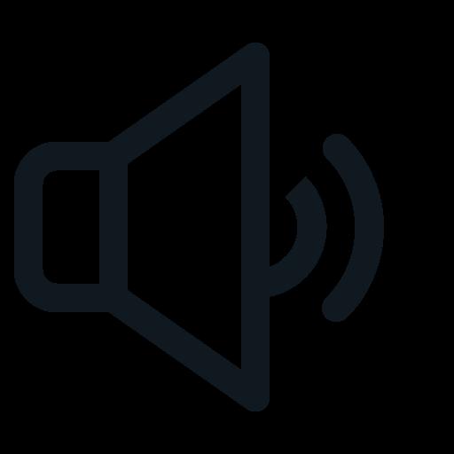 Low, Sound, Speaker, Voice, Volume Icon Free Of Basic Ui