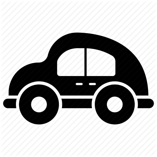 Kids Car, Kids Toy, Remote Car, Toy Car, Toy Volkswagen Icon