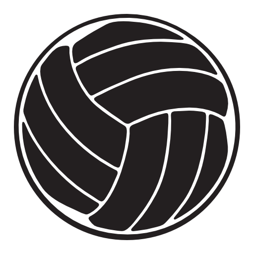 Volleyball Icon Download Free Icons