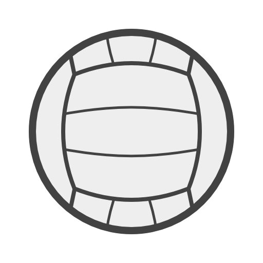 Volleyball, Sport, Balls, Ball Icon Free Of Balls Icons