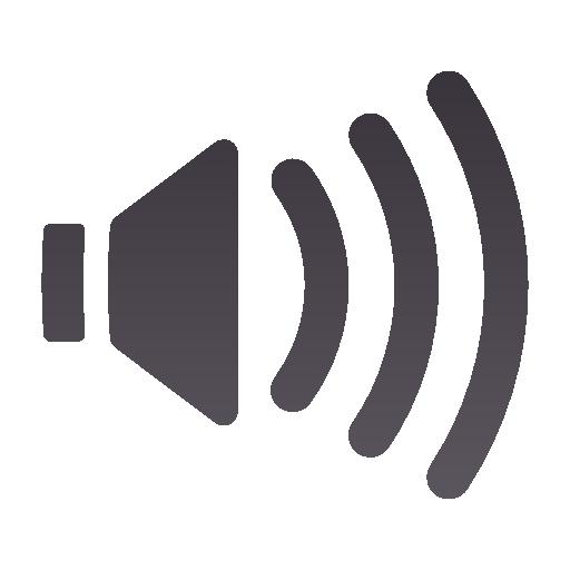 Volume Icon Png Control, Loud, Volume Icon