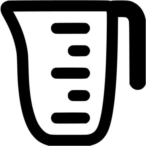 Black Volume Icon