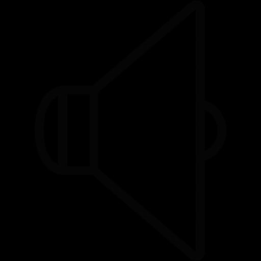 Download Volumespeaker,music,volume Icon Inventicons