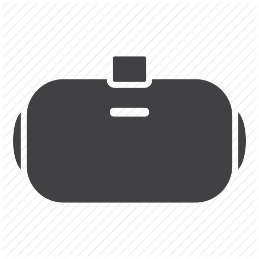 Glasses, Goggle, Headset, Virtual Reality, Vr Icon