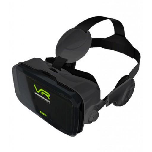 Monster Vision Vr Headset
