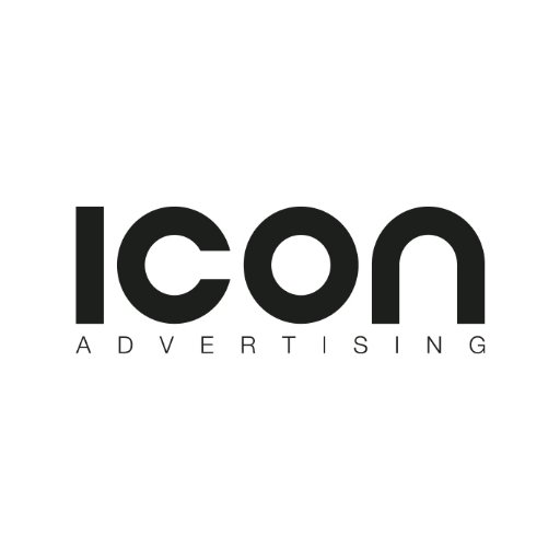 Icon Advertising On Twitter Check Out The Visual We Created