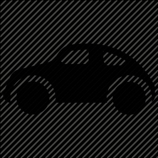 Car, Foxy Car, Volkswagen, Volkswagen Foxy, Vw Car Icon