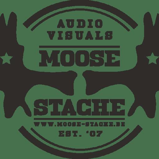 Test Moose Stache