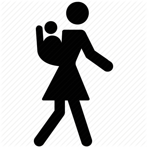 Walking Icon Png
