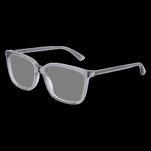 Gucci Eyeglass Grey