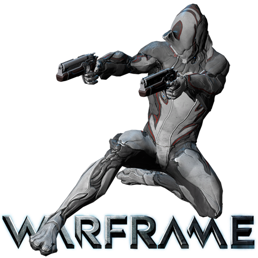 Excalibur Warframe Icon
