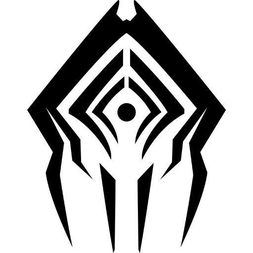 Request Warframe Stalker Sigil Lockglyph Maybe Other Warframe