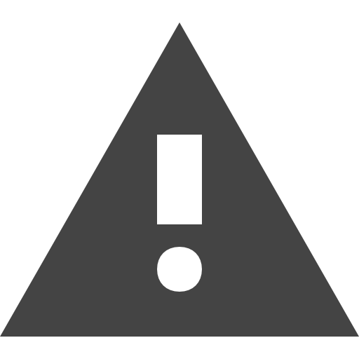 Warning Icon Free Of Vaadns