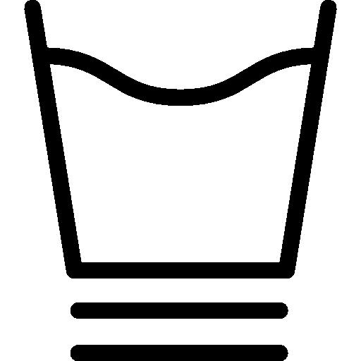 Washing Icons Free Download