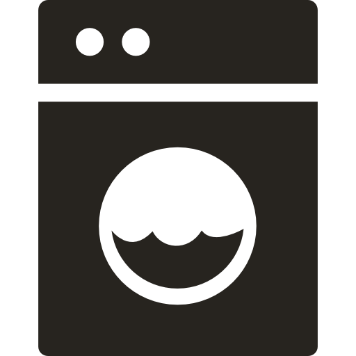 Washing Machine Vector Png