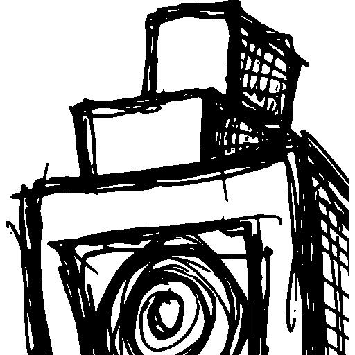 Scobot Icon